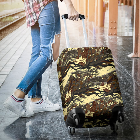 Camo Luggage Covers - Camo Pattern 04 - BN07