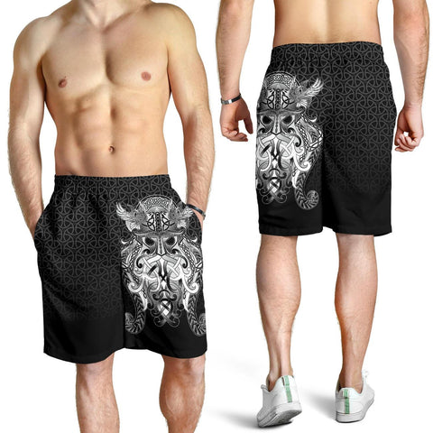 Image of Vikings Shorts A7