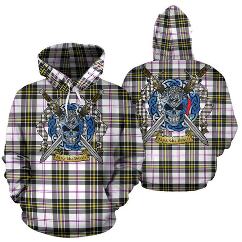 MacPherson Dress Modern Tartan Hoodie Celtic Scottish Warrior A79 | Over 500 Tartans | Clothing | Apaprel