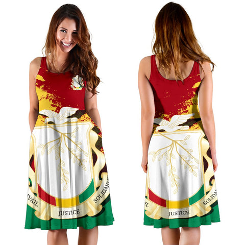 Image of Guinea Special Dress A7