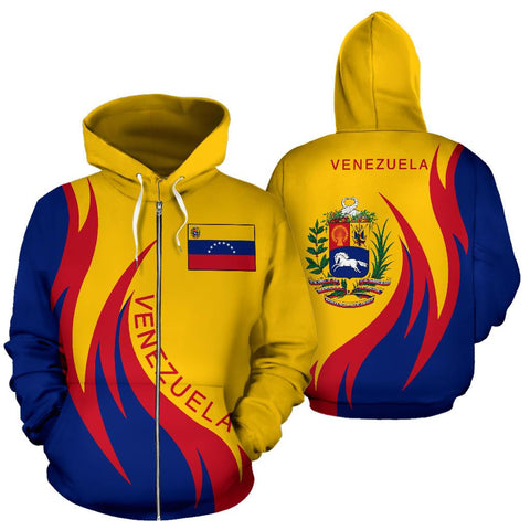 Image of Venezuela Clothing