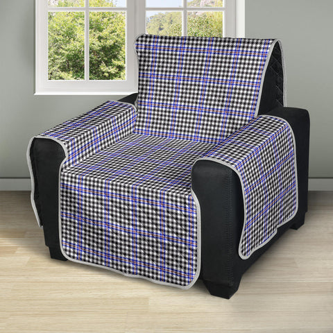 Sir Walter Scott Tartan Recliner Sofa Protector A9 copy