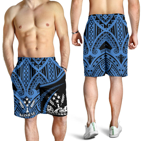 Kosrae Men Shorts - Road to Hometown K4