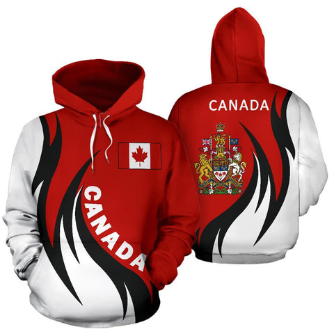 Image of Canada Clothing