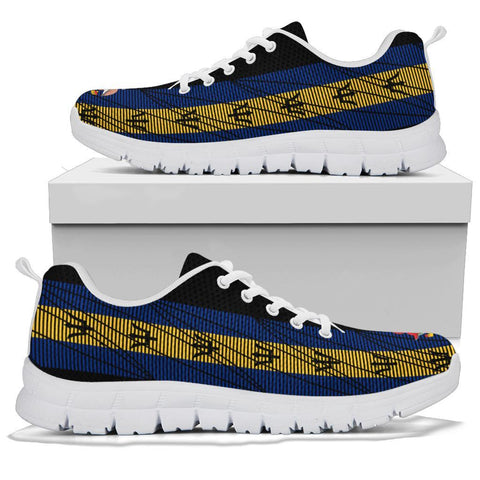 Barbados-United Sneakers A27