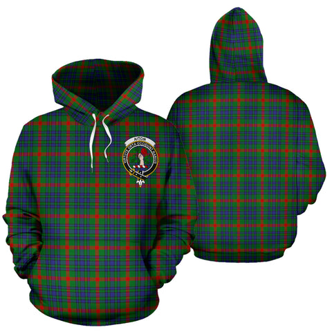 Tartan Love The World