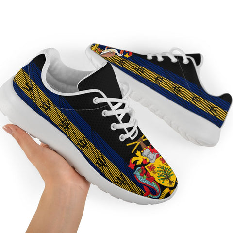 Barbados-United Sport Sneakers A27