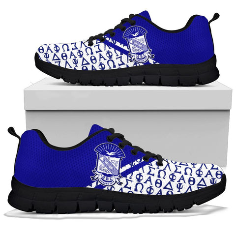 Phi Beta Sigma Fraternity, Inc. Sneakers A31
