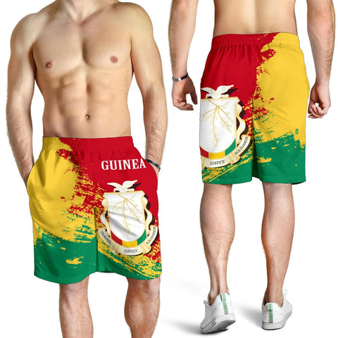 Image of Guinea Special Shorts A7