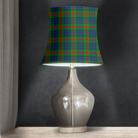 Aiton Tartan Drum Lamp Shade HJ4