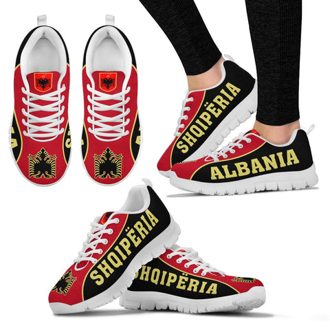 Image of Albanian Sneakers