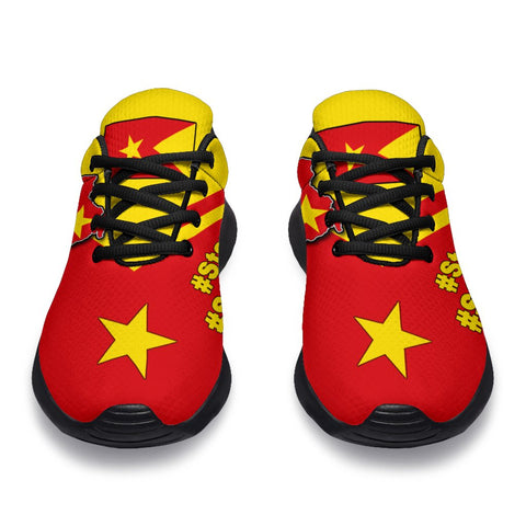 1stTheWorld Tigray Sport Sneakers A31