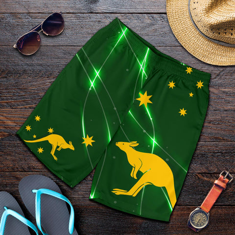 Image of The Aussie Men's Shorts A10