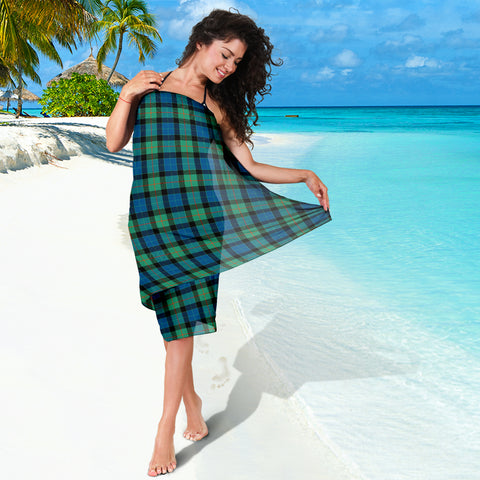 Image of Gunn Ancient Tartan  Sarong HJ4