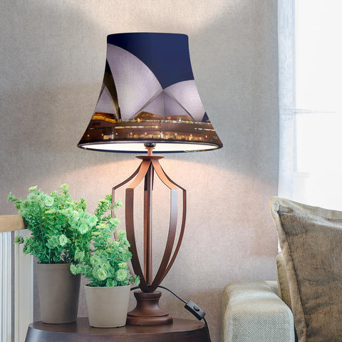 Image of Australia Opera House Bell Lamp Shade | Love The World