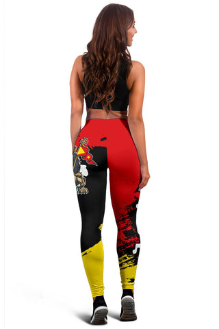 Tigray Lion Special Leggings A31