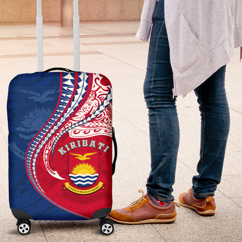 Image of Kiribati Luggage Covers Kanaloa Tatau Gen KI TH65