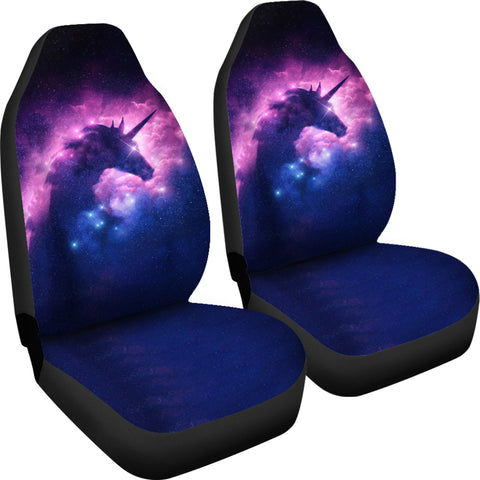 Image Of Unicorn Seat Covers Car Cover Leaf