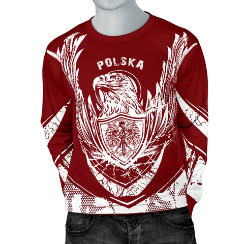 Polska Sweater, Poland Sweater, Polska, poland, Sweater