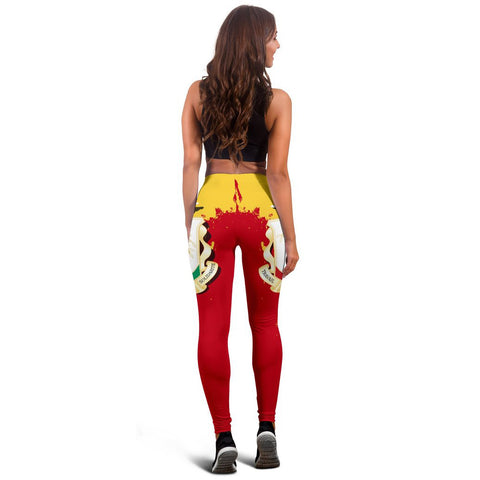 Image of Guinea Special Leggings  A7