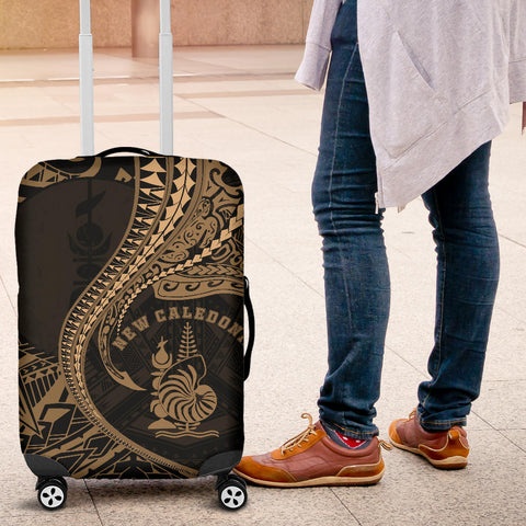 New Caledonia Luggage Covers Kanaloa Tatau Gen NC (Gold) TH65