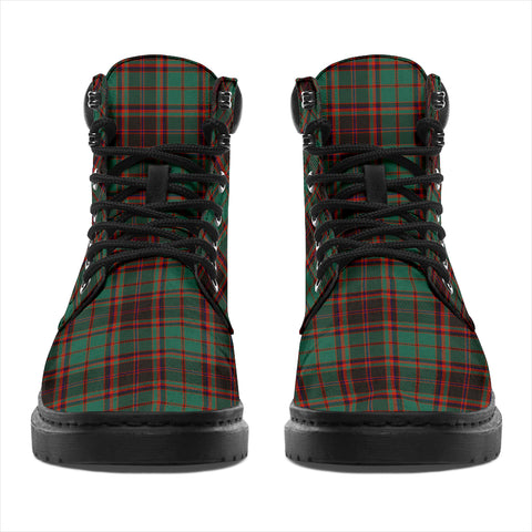 Image of Buchan Ancient  Tartan All-Season Boots HJ4