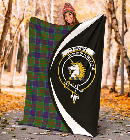 Image of Tartan Home Set