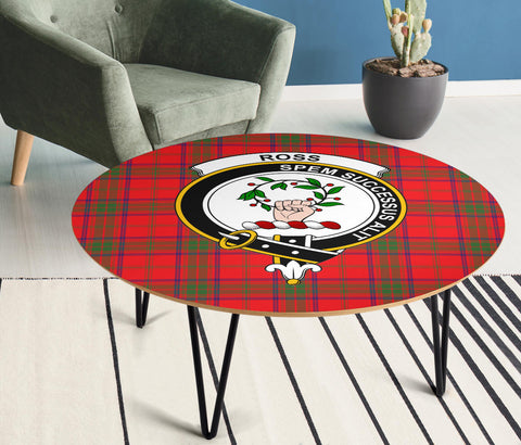 Ross Clans Cofee Table BN