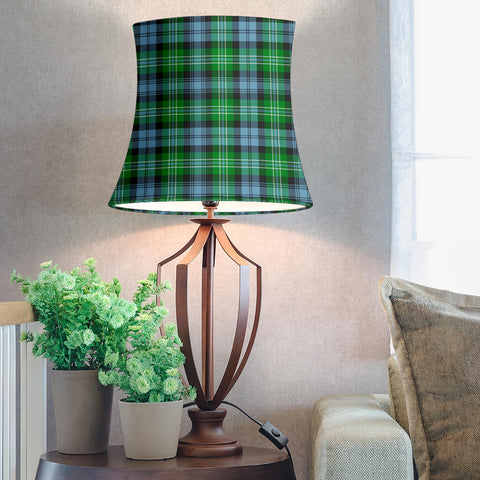 Image of Arbuthnot Ancient Tartan Drum Lamp Shade HJ4
