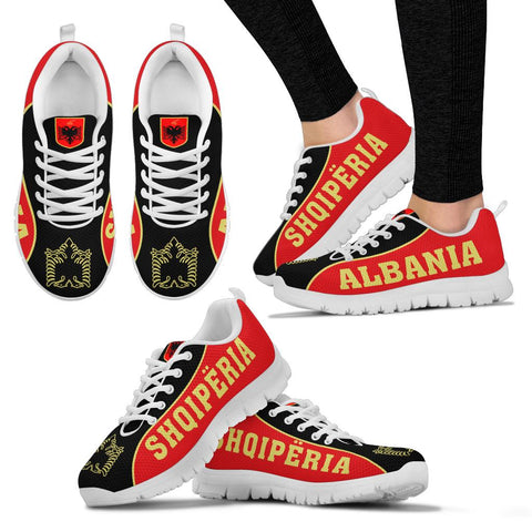 Image of Albania Sneakers