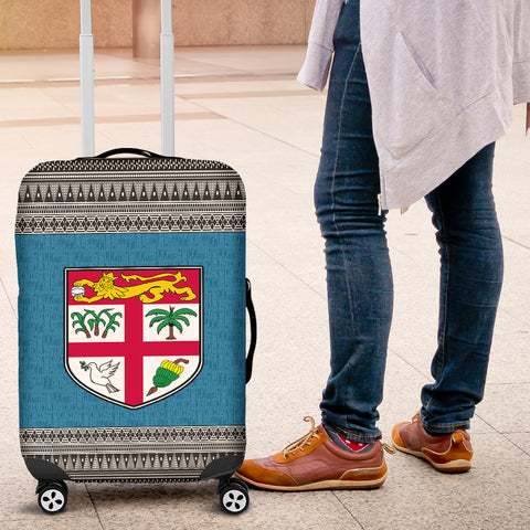 Image of Fiji Luggage Covers - BN09