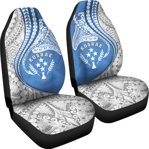 Image of Kosrae Car Seat Covers Kanaloa Tatau Gen FM TH65