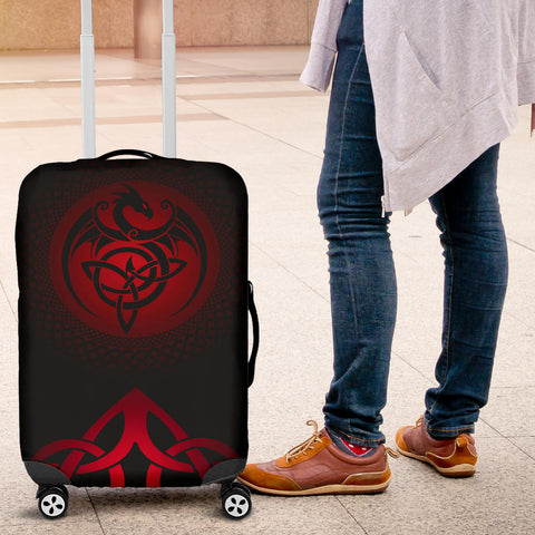 Celtic Luggage Covers