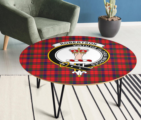 Robertson (Clan Donnachaidh) Clans Cofee Table BN