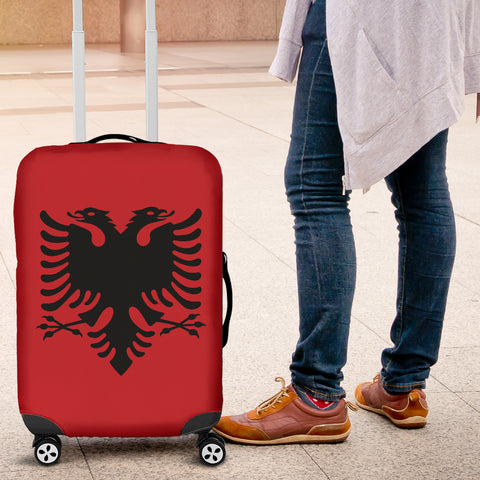Albania luggage covers NN6