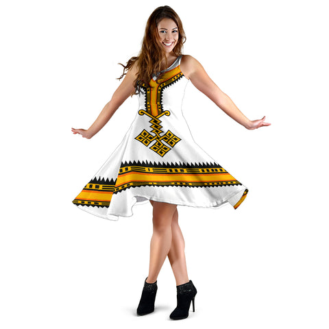 Habesha Kemis Women's Dress