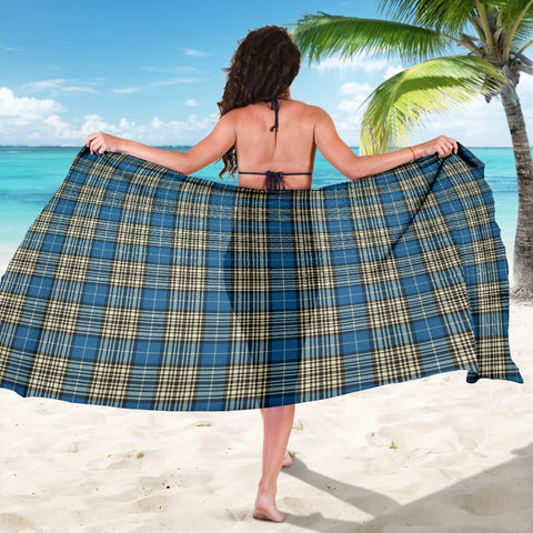 Image of Napier Ancient Tartan Sarong HJ4