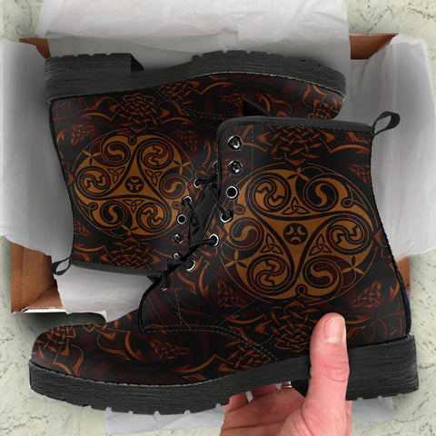 Image of Celtic Boots