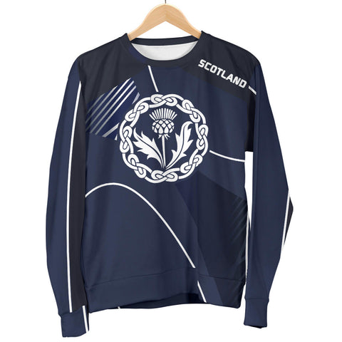 Image of Scotland Women's Sweater - Increase Version - Bn01