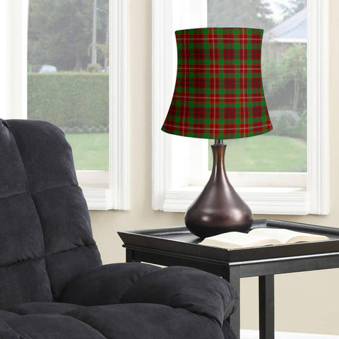 Image of Ainslie Tartan Drum Lamp Shade HJ4