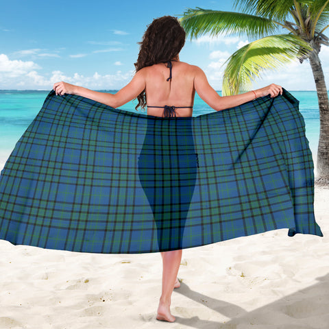 Matheson Hunting Ancient Tartan Sarong HJ4