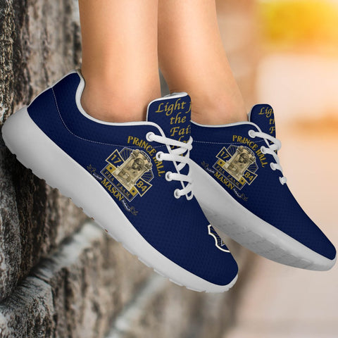 Image of Freemasonry Sport Sneakers A31
