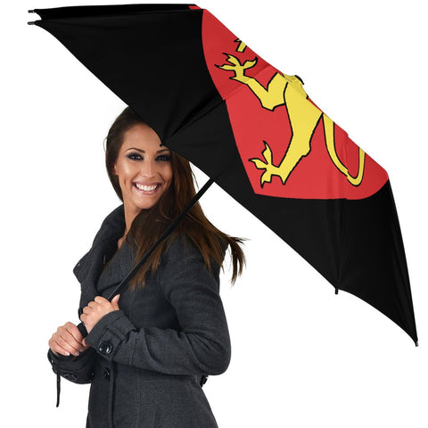 Norway Umbrella | Accessories | Premium Quality | 1sttheworld.com