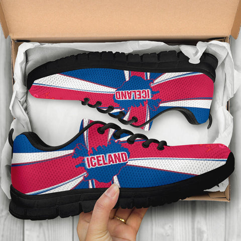 Iceland Sneakers - Iceland Independence Day
