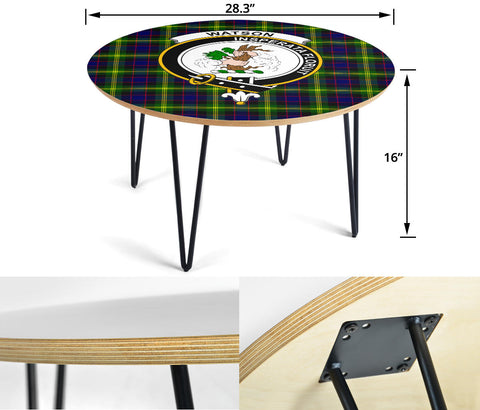 Image of Watson Clans Cofee Table BN