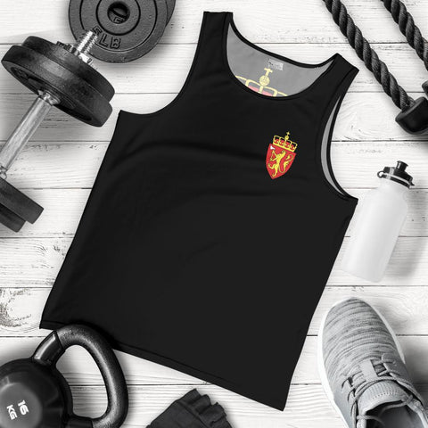 Norway Tank Top | Clothing | Apparel | 1sttheworld.com