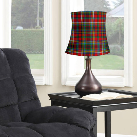 Anderson of Arbrake Tartan Drum Lamp Shade HJ4