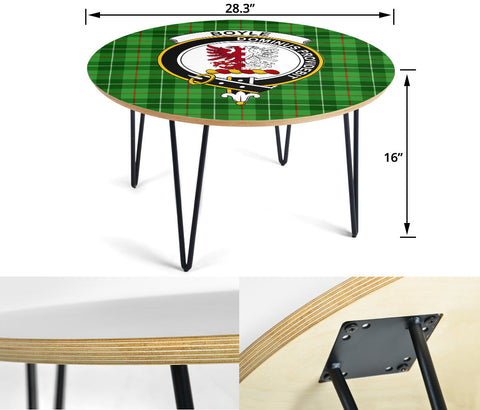 Boyle Clans Cofee Table BN