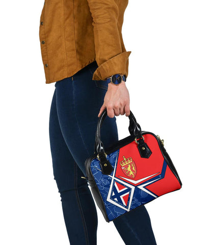 Norway Shoulder Handbag  - Norway Legend