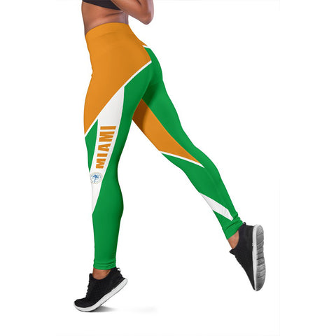 Image of Miami Active Leggings | Women Pants | Love The World